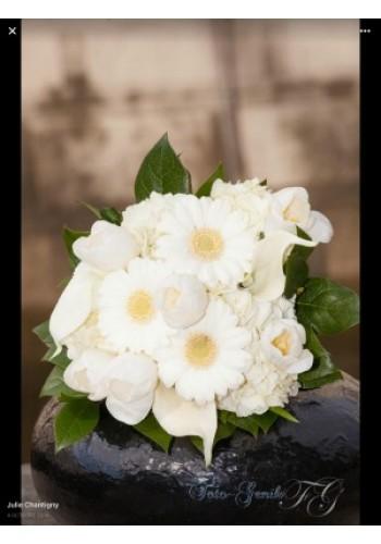 Bouquet de fraicheur